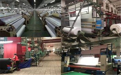 Suzhou Jingang Textile Co.,Ltd